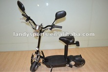 scooter sidecars 2 wheel electric scooter China cheap 500w e-scooter(LD-ES500C)
