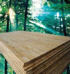 Finger Joint Wooden Board