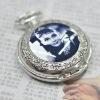 For Memory! Custom Classical Antique Pocket Watch
