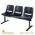 Aço aeroporto cadeira de espera cadeira made in China