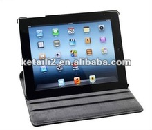 new design for ipad mini leather case