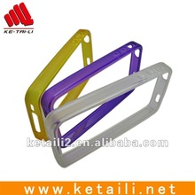 Hot popular aluminium bumper case for iphone 5,we are manufacture with BV certificate