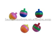 Hot Shale Three Layer Spinning Top For Children
