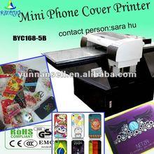 Multifunction inkjet cases for printing mobile