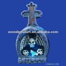 decorative ceramic commercial halloween decorations