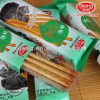 Steamed Stick potato biscuits
