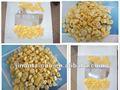Copos de maíz de proceso de producción 200-240kg/h