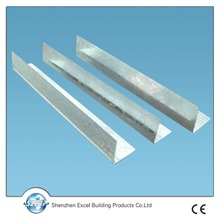 Expansion Joints for Metal Plasterboard Sections