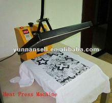 2012 Cheap heat press machine