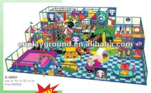 Used To Pay Funny Indoor Equipment With High Quality (A-09001)