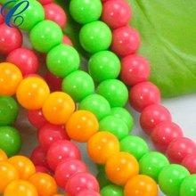 Colorful 2012 Popular Beaded For Bracelets