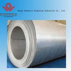 Aluminum Container Foil Roll