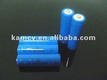 D-aa900 900 1.2v ricaricabili mah batteria al nichel cadmio