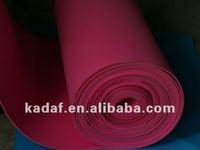 Colored eva foam sheets in rolls,foam padding roll
