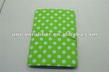 2012 hot sale PU leather case for ipad mini 7.9 inch