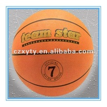 No.7 Basketball Official Size
