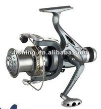 wholesale Spinning reel cnc alumnum spool,handle with soft knob