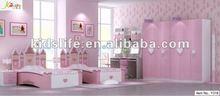 Deita Casle Bedroom Furniture 2012 Hot Design Y318
