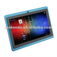 7 inch best low price tablet pc