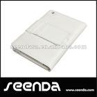 Wireless PU Leather keyboard case for newest ipad mini 7.9 inch