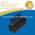 Nouvelle arrivée! 16 gsm modem / bluetooth passerelle avec livraison doux SMS lanceur 850 / 900 / 1900