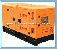 denyo generator japan