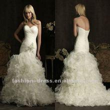 Sweetheart 2012 Sweetheart Corset Wedding Dress