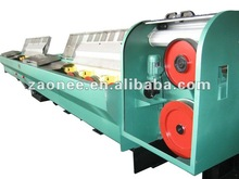 ZAONEE GROUP! Slide Type Heavy Duty Copper Wire Drawing Machine With Continuous Annealer