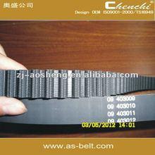 OEM96183353 111MR17 Daewoo Opel genuine spare parts engine timing belt industrial belt YU MY RU ZA PRR mitsuboshi timing belt