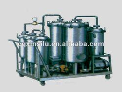 new hydraulic pressure oil filter