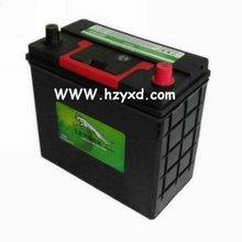 DIN Standard Car Battery Chemicals