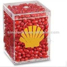 2012 hot sale candy storage box