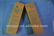 good price konica minolta bizhub 250 toner cartridge TN211 toner cartridge