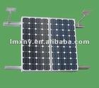 2012 solar panel in mono
