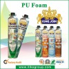 CFC-Free PU Expanding Foam --Gun/Straw