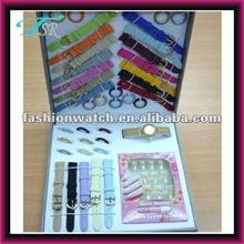 china shenzhen ladies straps watch parts manufacturers