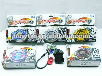 new transform beyblade xts spin toys/ five model mixed /CC58