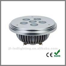 shenzhen led 15W led AR111 high power led sport light ar111 led lamp