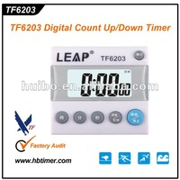 24 hours Digital Count up/down Timer /Time-counting, kitchen time counter