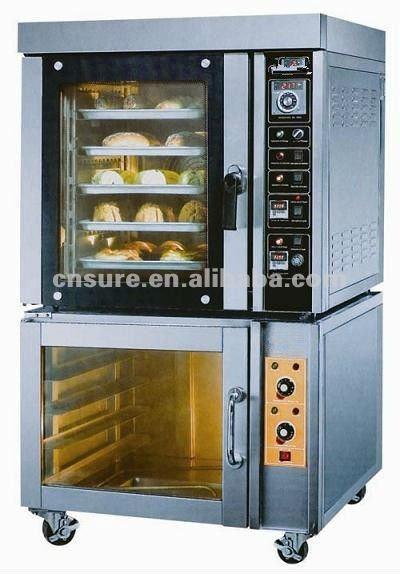 Bäckerei backofenelektrische bäckereiBackenequipment  ~ Backofen Bakery