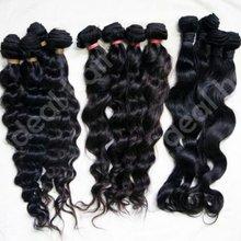 Idealhair art 100% virgin Philippines human hair
