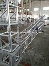 Heavy duty aluminium stage truss