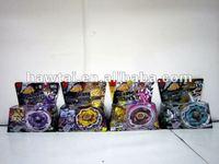 2012 most popular spinning top toys (4 kinds models mixed,192pcs/ctn)