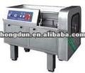 Carne máquina de cortar en cubitos procesado productos cárnicos precio