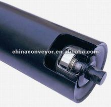 Sales conveyor pipe carrier in 2012