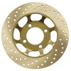 Bajaj pulsar 220 floating brake disc rotor for motorcycle parts