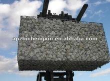 Gabion Basket Supplier / Gabion Box / Knitted Gabi