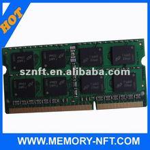 1333Mhz 4GB 8GB Laptop DDR3 Ram memory