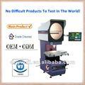 La calibración de la máquina de medición y cpj-3015