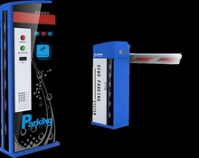 Intelligent and Automatic Car Parking Ticket Machine Top 10 Sewo Model X6 with Patent 3 Colors Can be Chosen
